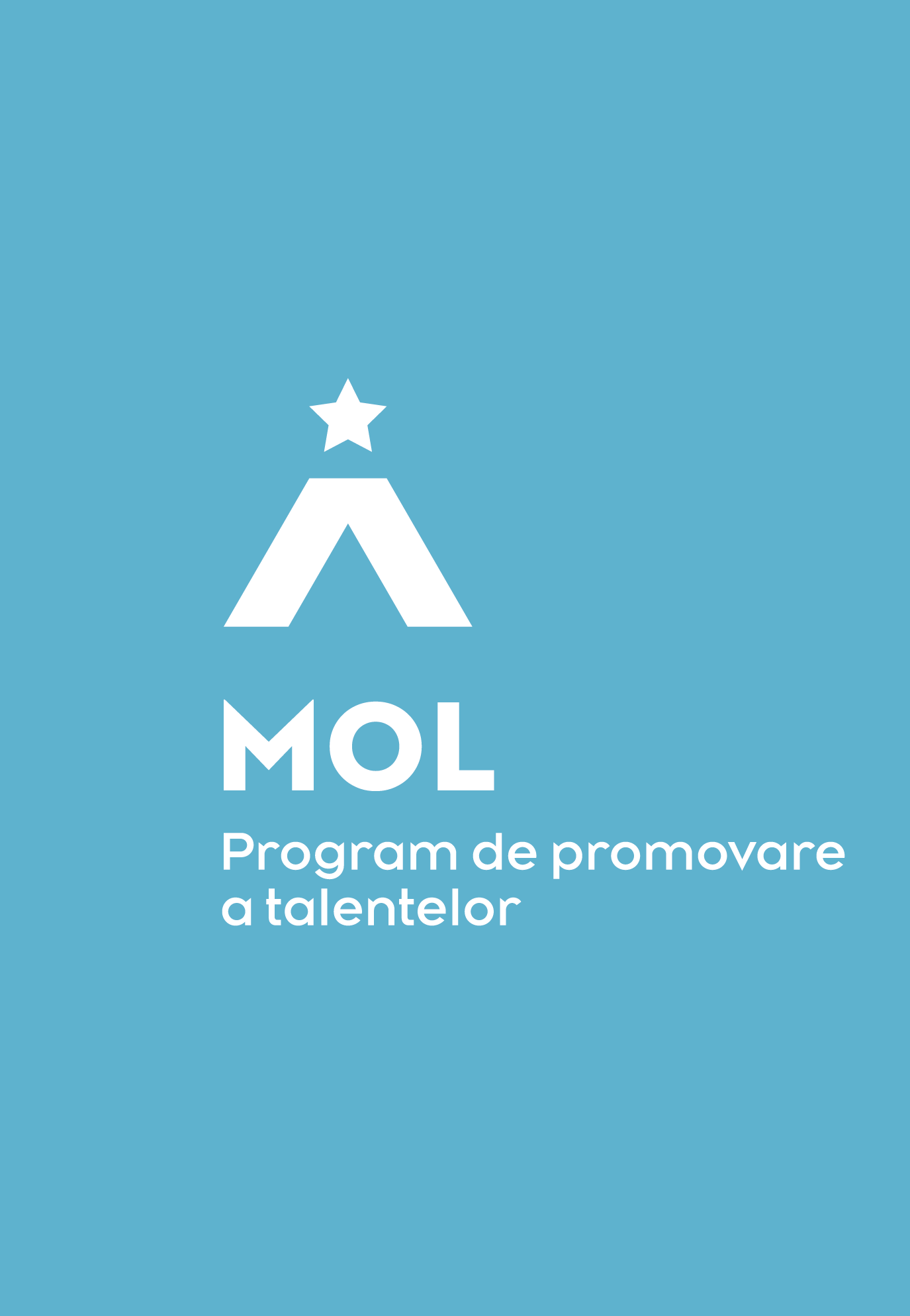 program de promovare a talentelor